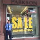 PARKSON QUẬN 1