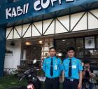 TRIỂN KHAI CỬA HÀNG KABII COFFEE (01/01/2018)