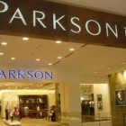 TTTM PARKSON - Đối tác mới